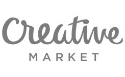 creative market logos graphic design services, san rafael, marin county cp creative studio