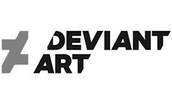 devianart-logo