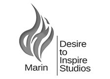 desire to inspire studios graphic design services, san rafael, marin county cp creative studio