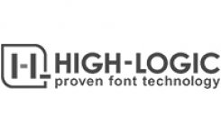 high logic logos graphic design services, san rafael, marin county cp creative studio