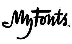 myfonts logo graphic design services, san rafael, marin county cp creative studio
