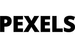 pexels logos image libraries graphic design services, san rafael, marin county cp creative studio