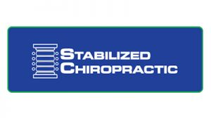 stabilized chiropractic, graphic design services, san rafael, marin county cp creative studio